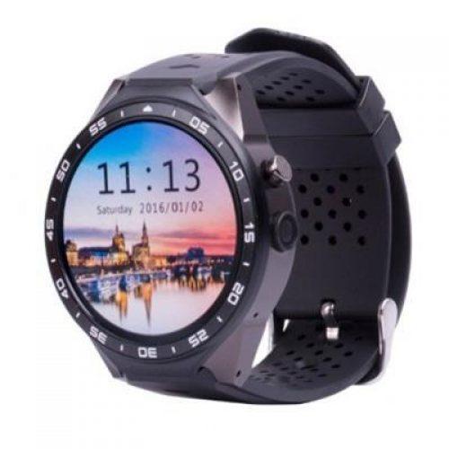 ساعت هوشمند kw88