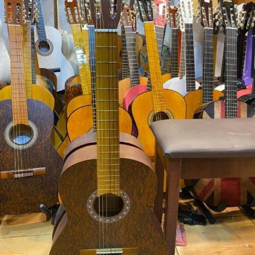 گیتار فندر