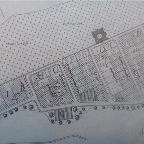 فروش زمین شهرک صنعتی سپیدان ۳ با مجوز و ۲میلیارد ت وام کم%