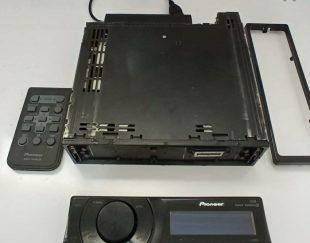 ضبط معروف پایونیر ۷۱۵۰ در حد پلمپ بدون خال
