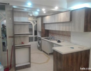کمد دیواری و کابینت اشپزخانه