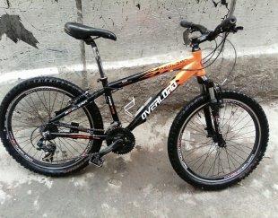 دوچرخه ۲۴ اورلورد معاوضه با گوشی شیاومی نوت ۸