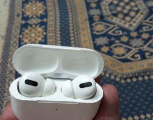 ایرپاد پرو اصلی اپل