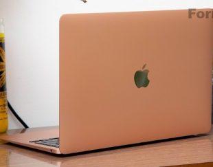 مک بوک اپل