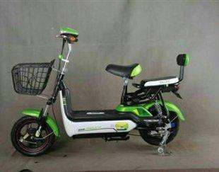 موتور و دوچرخه برقی