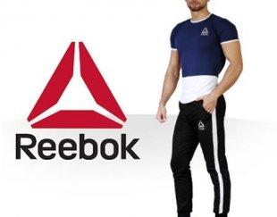 ست تی شرت و شلوار Reebok