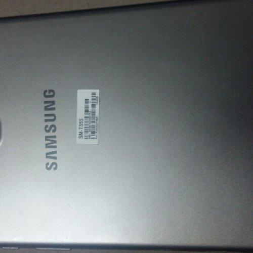 Samsung Galexy TabA