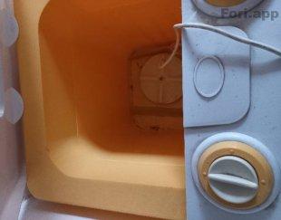 لباسشویی سطلی