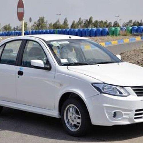 ساینا، EX دنده ای فروش فوق العاده دنیز خودرو ایرانیان