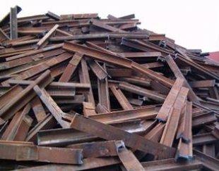 خریدارانحصاری ضایعات آهن به نرخ کارخانه