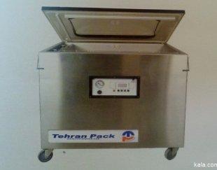 تولیدکننده دستگاه های بسته بندی شرینک و وکیوم