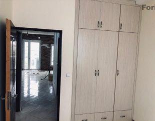 ویلا تریبیلکس ۱۵۰متری در محمودآباد نوار ساحلی