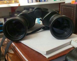 دوربین دوچشمی ۵۰×۷