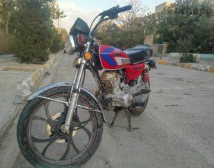 موتور ۲۰۰ لیفان
