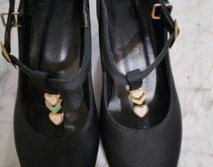 کفش زنانه؛دخترانه