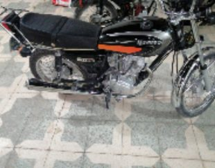 موتور سیکلت ساوین