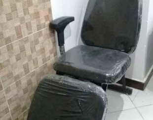 پارتیشن و صندلی