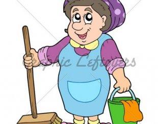 شرکت خدمات و نظافتی