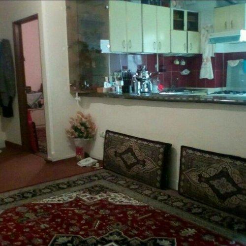 آپارتمان،۶۴متری،گرگان جدید