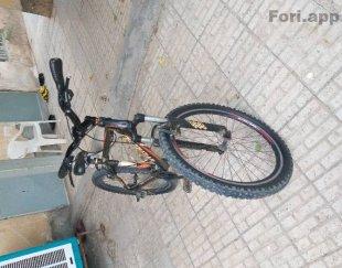 دوچرخهاورلورد
