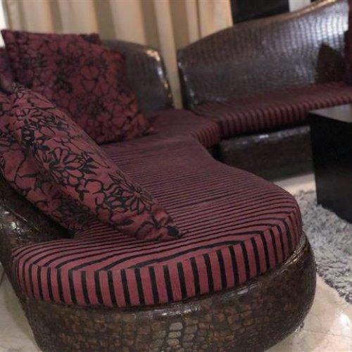 فروش کاناپه ،تخت،گاز