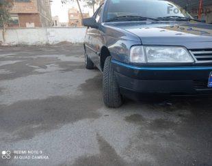 فروش ماشین ۴۰۵