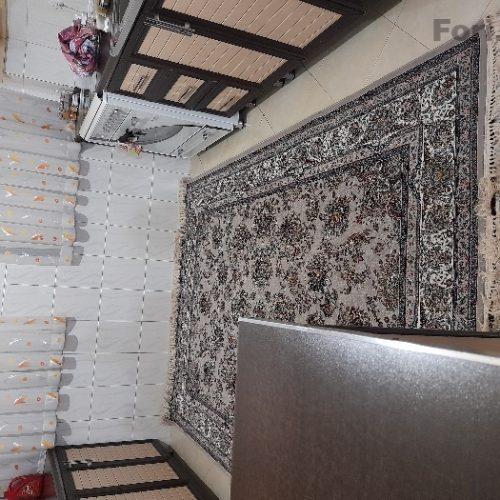 فرش نو همراه بافاکتورخرید