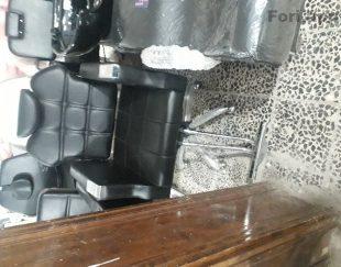 صندلی کوپ چرخشی تنظیم ارتفاع