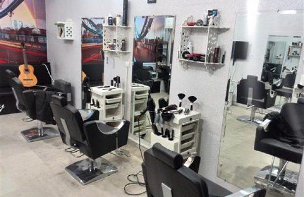 اجاره صندلی آرایشگاه مردانه