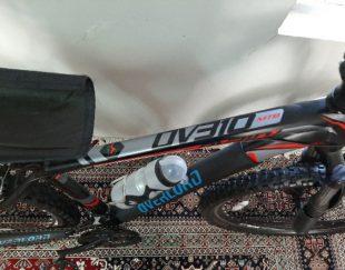 دوچرخه overlord سایز ۲۶