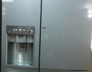 تعمیر انواع یخچال و لباسشویی و …