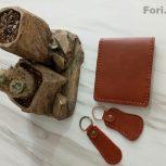 انواع کیف چرم زنانه ومردانه وجاسویچی