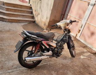 موتور ویو ۱۲۵