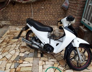 موتور بیکلاچ