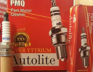 پخش انواع شمع خودرو