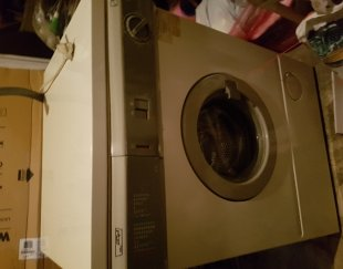 ماشین لباسشویی ارج ۵ کیلویی