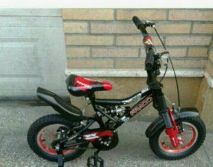 دوچرخه بچه گانه برند پرادو