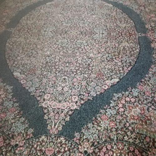 یک جفت قالی ۱۲ متری ۷۰۰شانه