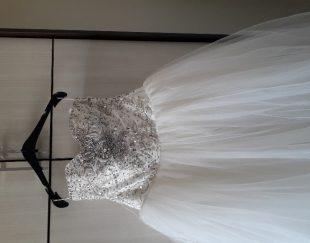 لباس عروس ترک سایز ۳۸ ۴۰ ۴۲