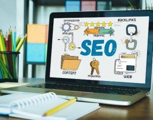 طراحی سایت مشاغل و بهینه سازی و تولید محتوا