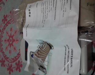 دوشک برقی تچیزات پزشکی نونو
