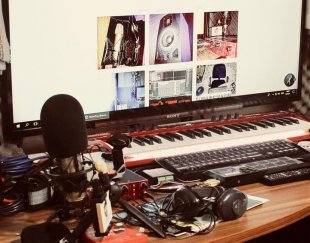 استدیو موسیقی پلاگ