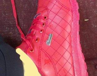 کفش زنانه سایز سی و نه