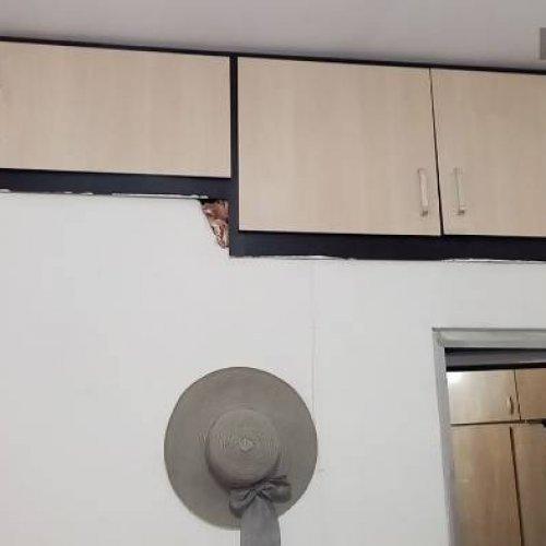 آپارتمان شفا ۴۲ متراژ ۵۰،،، ۲۷ میلیون در رهن است