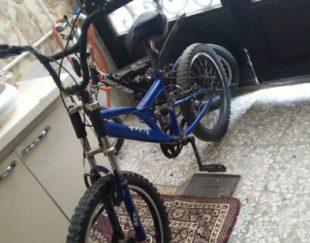 دوچرخه سرعتی قدرتی