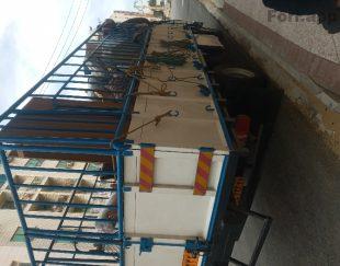 خدمات جابجائی اثاثیه منزل علی پور