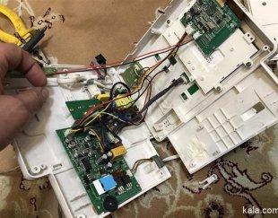 برقکاری و نصب و تعمیر تخصصی آیفون تصویری وصوتی
