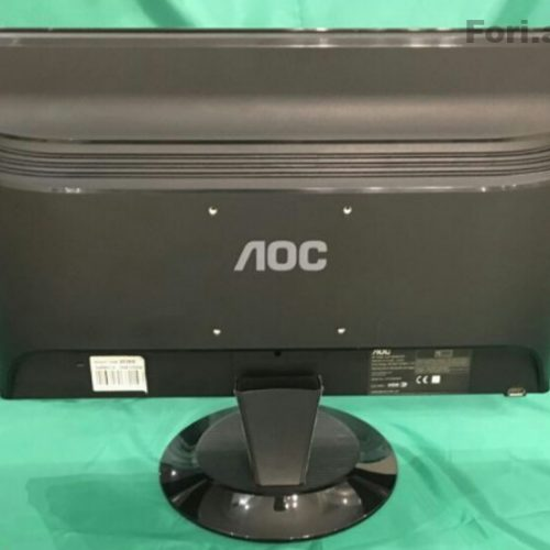 مانیتور AOC برای کامپیوتر