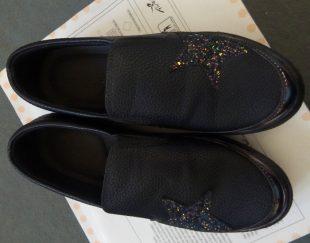 کفش راحتی وبابت مجلسی