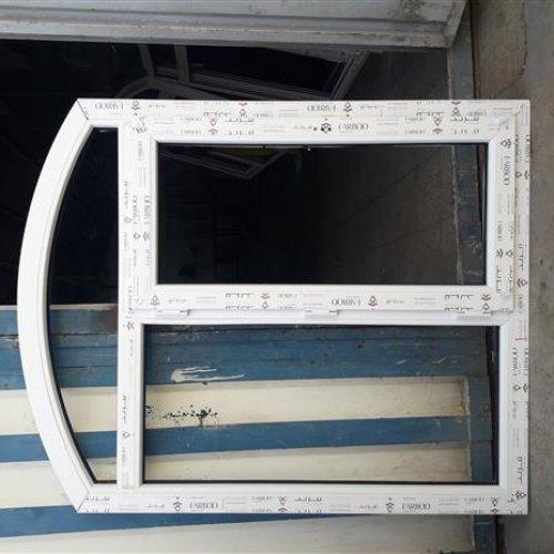 درب و پنجره دوجداره